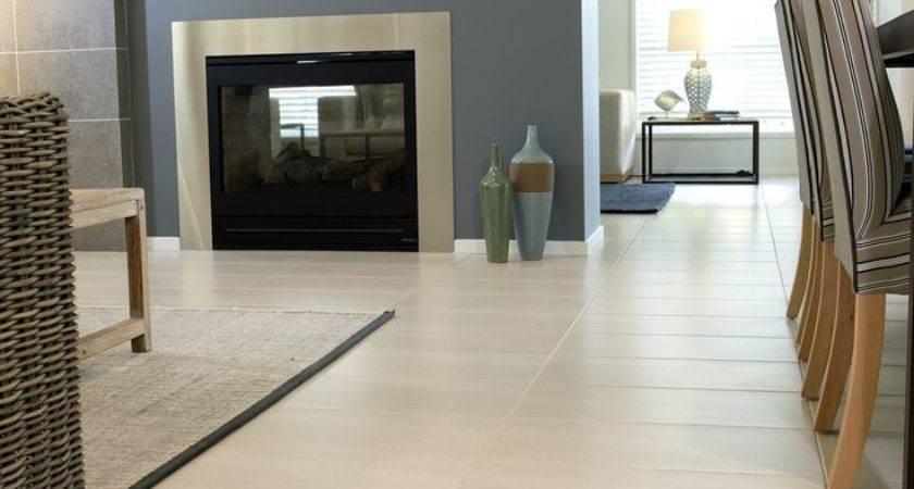 Best Tile Living Room Ideas Pinterest