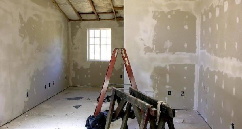Best Tips Drywall Finishing