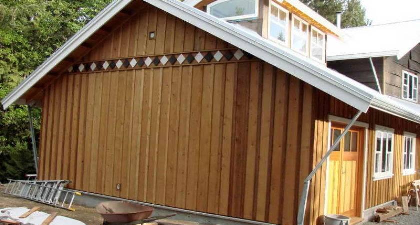 Best Wood Siding Options Types Choose
