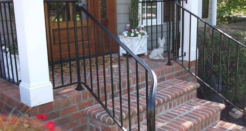 Best Wrought Iron Railings Ideas Pinterest