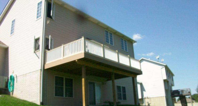 Bettendorf Home Repair Remodeling Inc Decks