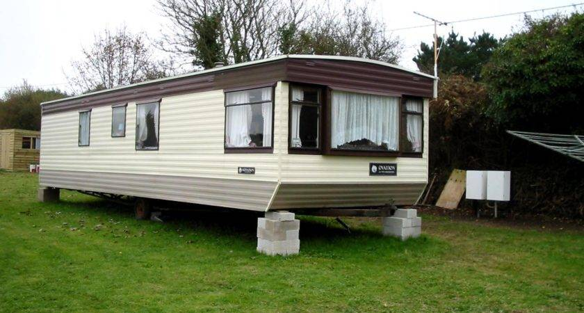 Big Ideas Small Mobile Homes