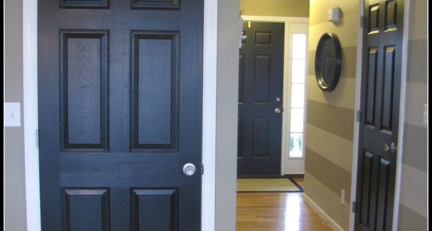 Black Interior Doors Best Cars Reviews