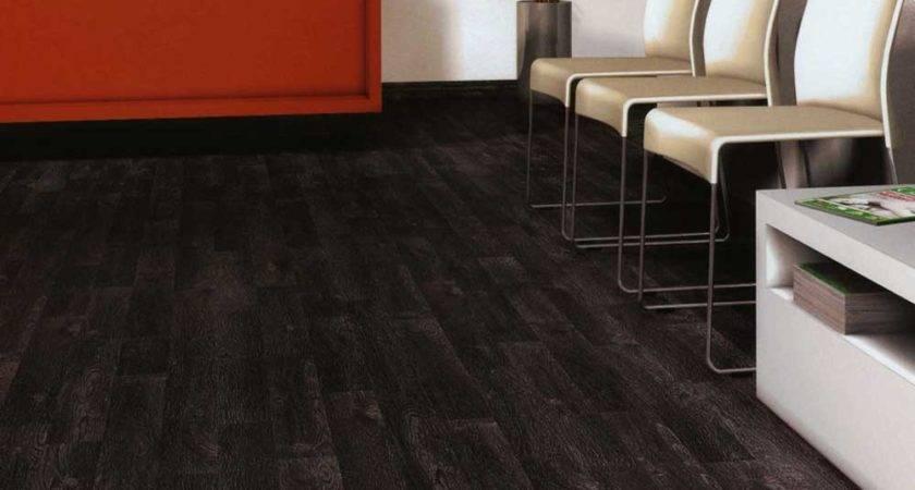Black Laminate Wood Flooring Feel Home