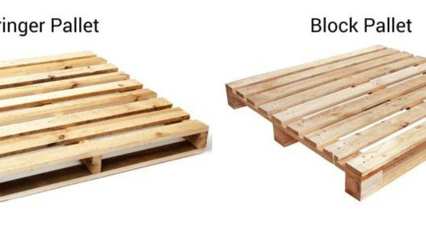 Block Pallets Why They Becoming More Popular