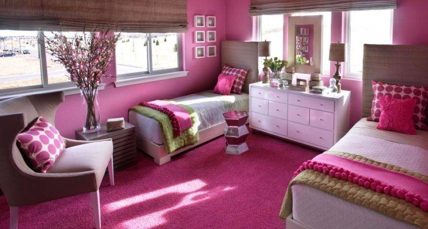 Bold Beautiful Bedrooms Hgtv