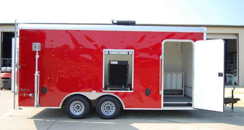 Breathing Air Mobile Trailers Safe Systems