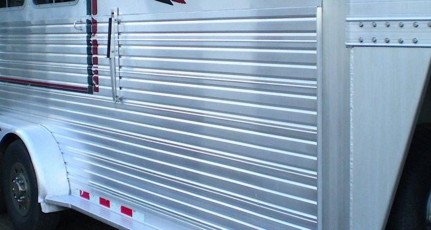 Briteplus Best Aluminum Trailer Cleaner Boats Rvs