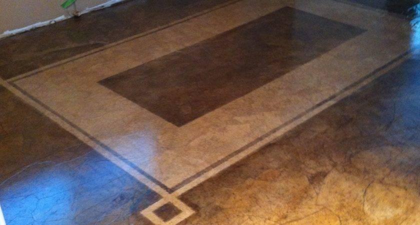 Brown Paper Bag Flooring Updates Holly Corner