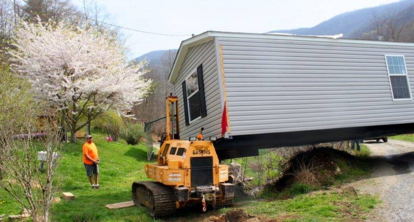 Budget Mobile Home Removal Transport Stillwater