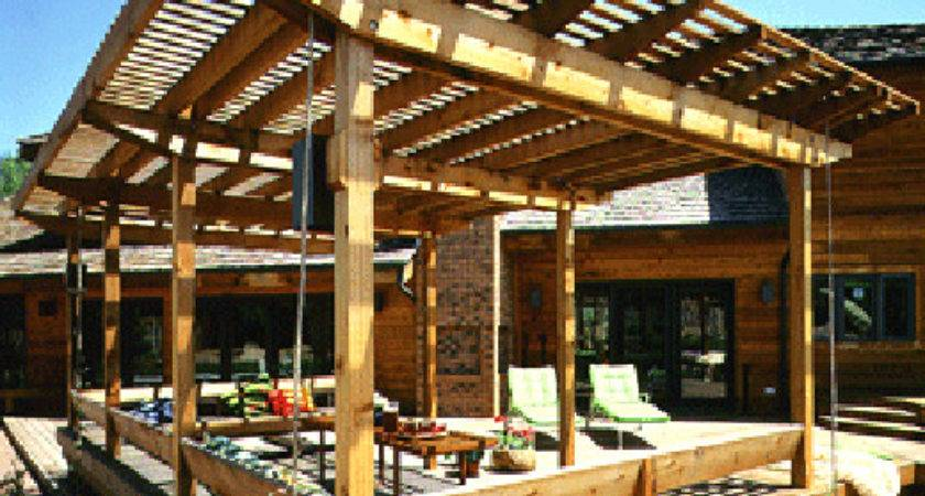 Build Covered Patio Roof Ayanahouse