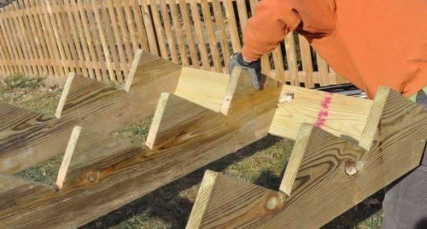 Build Deck Pics Diagrams Pro Tips