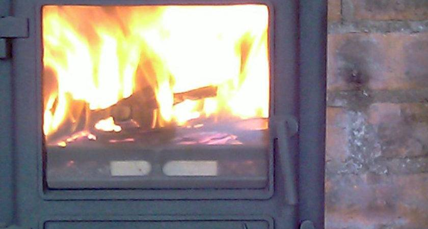 Build Fire Wood Buring Stove