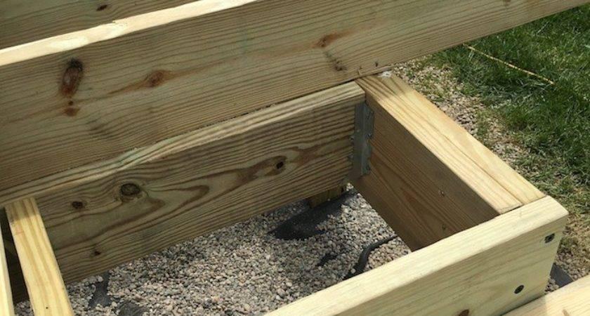 Build Floating Deck Rogue Engineer