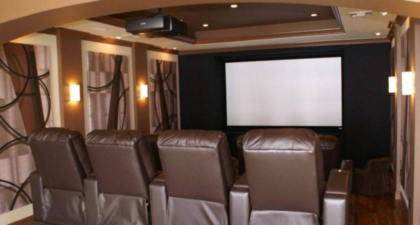 Build Home Theater Hgtv