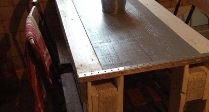 Build Kitchen Table Home Design Ideas