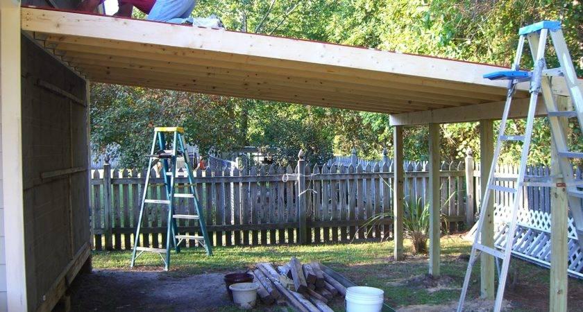 Build Lean Garage Plans Pdf