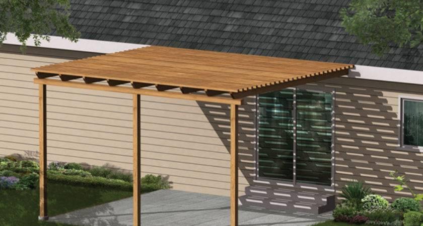 Build Patio Cover Plans Pdf