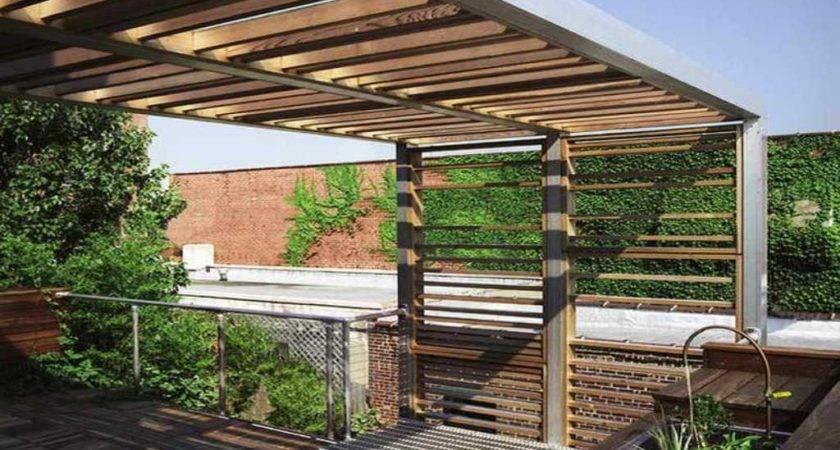 Build Post Beam Porch Roof