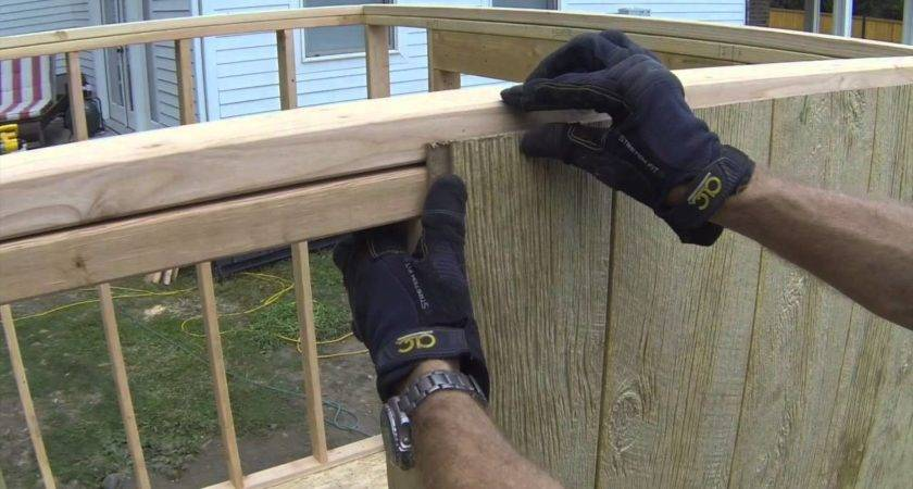 Build Shed Part Install Siding Youtube