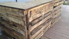 Build Your Own Bars Pinterest Tiki Outdoor