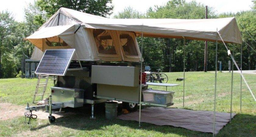Build Your Own Homemade Camper Rvshare