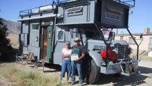Build Your Own Truck Camper Joy Studio Design