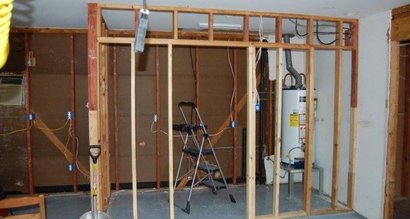 Building Laundry Room Garage Home Pinterest House Plans