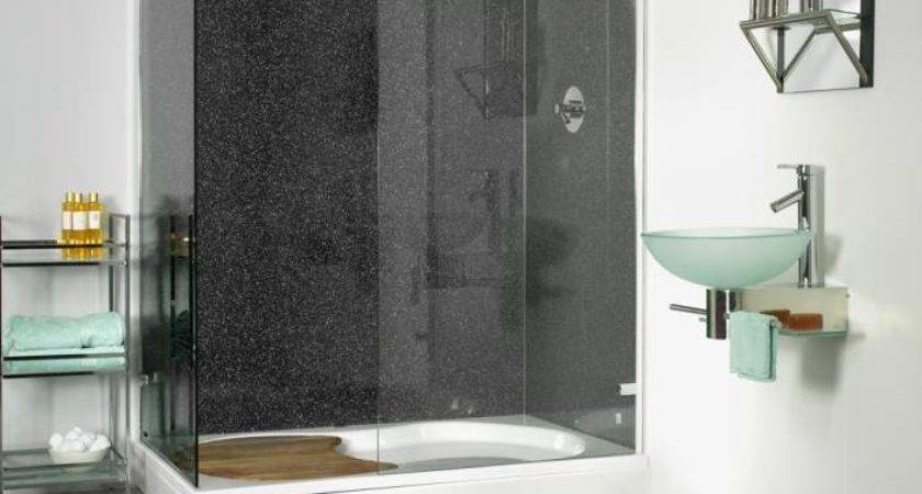 Building Products Ltd Shower Wall Panels