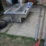Building Tub Trailer Alberta Outdoorsmen Forum
