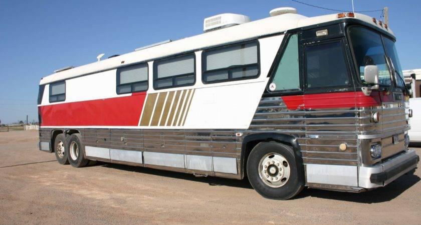 Bus Conversion