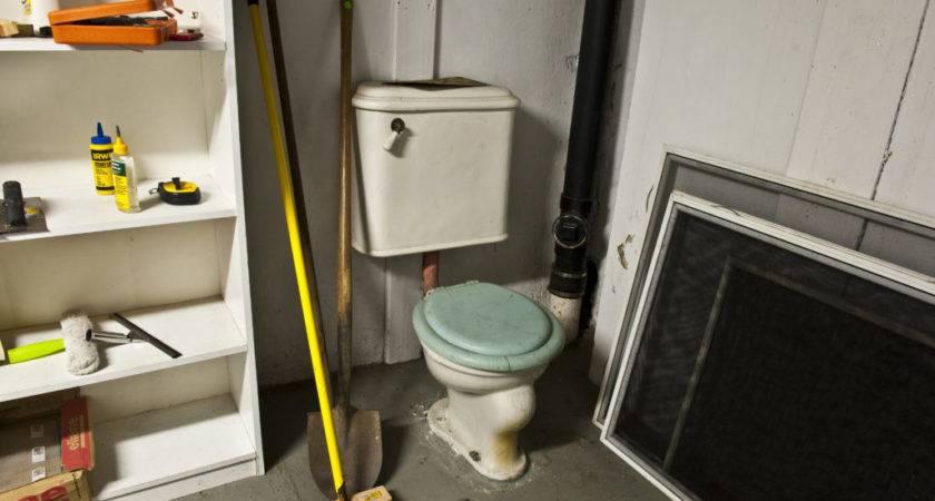 Buy Bathroom Anywhere Macerating Toilet Tank White