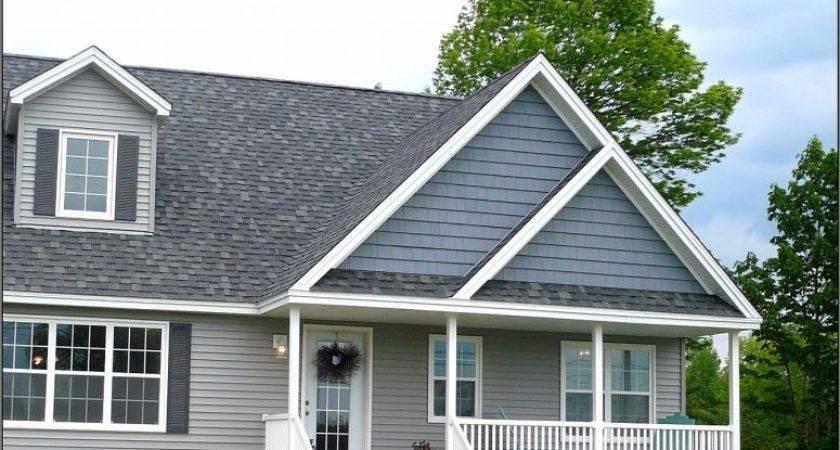 Buy Modular Home