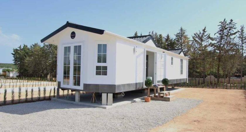 Buy Sell Mobile Homes Spain France Portugal