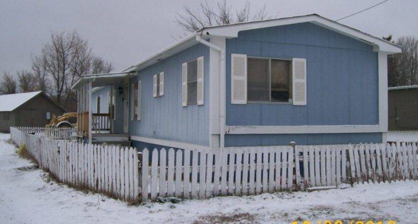 Buy Sell Mobile Homes Used