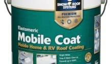 Buy Snow Roof Kst Mobile Home Coat