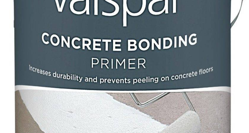 Buy Valspar Mccloskey Concrete Bonding