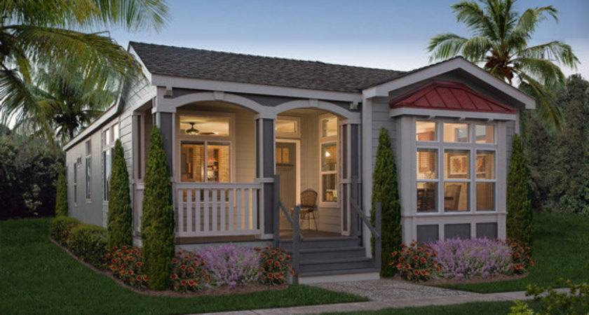 Buying Manufactured Home Little House Valley