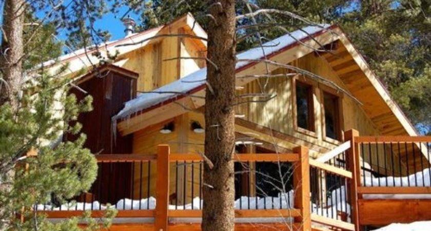Cabin Deck Railing Home Design Ideas Remodel