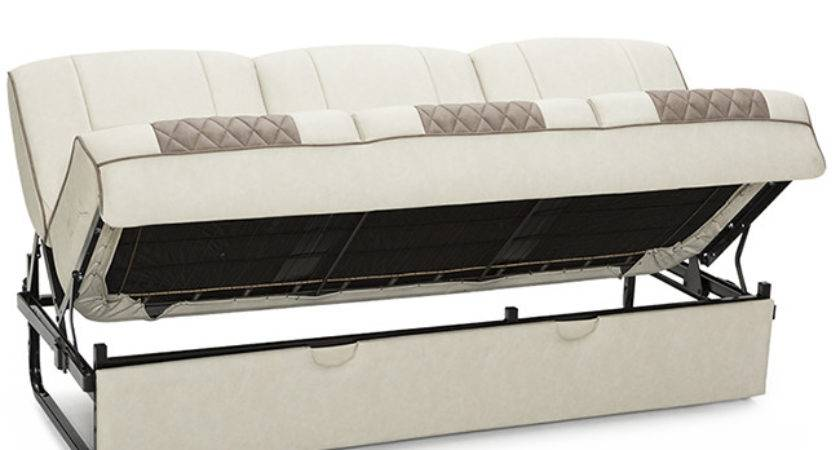 Cambria Furniture Camper Sofa Bed Couch Seats Ult