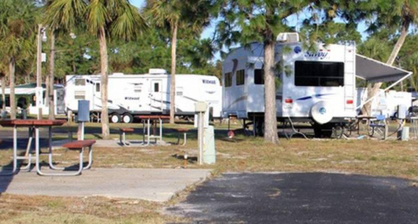 Camper Inn Panama City Beach Parks