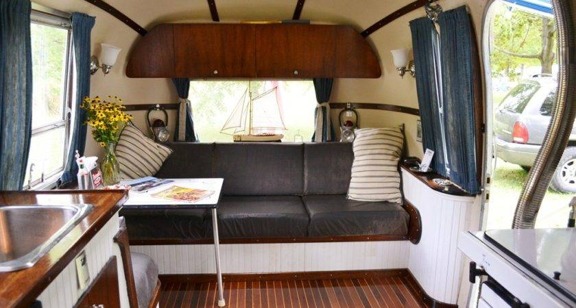 Camper Interior Remodeling Joy Studio Design