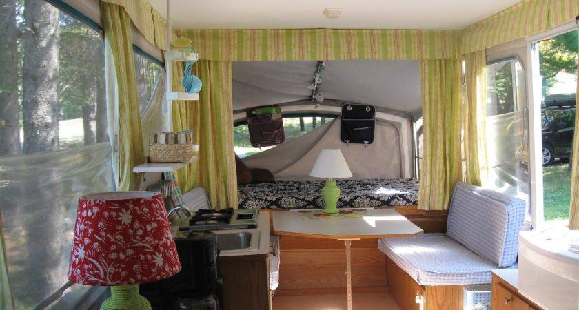 Camper Remodels Interior Home Design Decorating