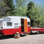 Camping Vintage Style Trailerlife