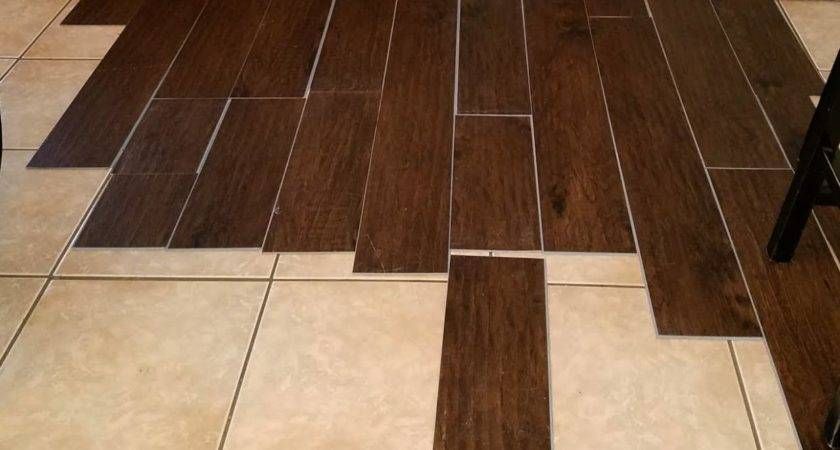 Can Install Vinyl Flooring Over Ceramic Tile