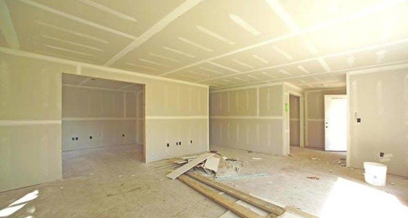 Can Paint Directly Drywall Perfect Solution
