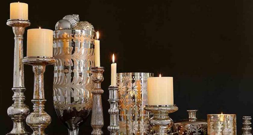 Candle Pillar Chandelier Wax