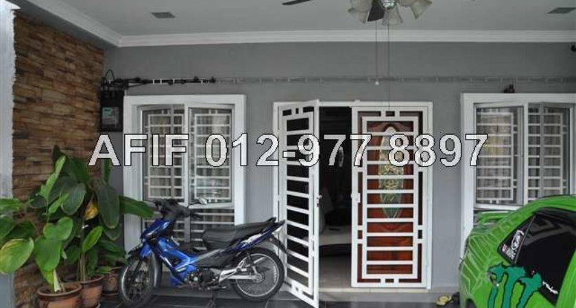 Car Porch Design Selangor Joy Studio