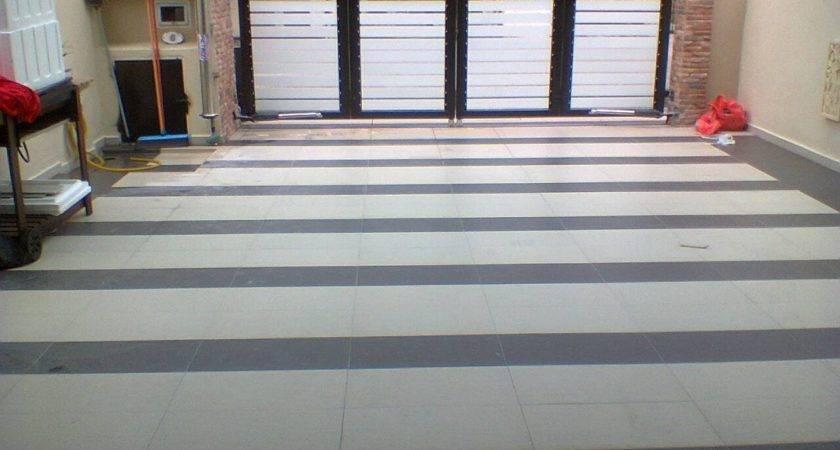 Car Porch Floor Tiles Tile Design Ideas