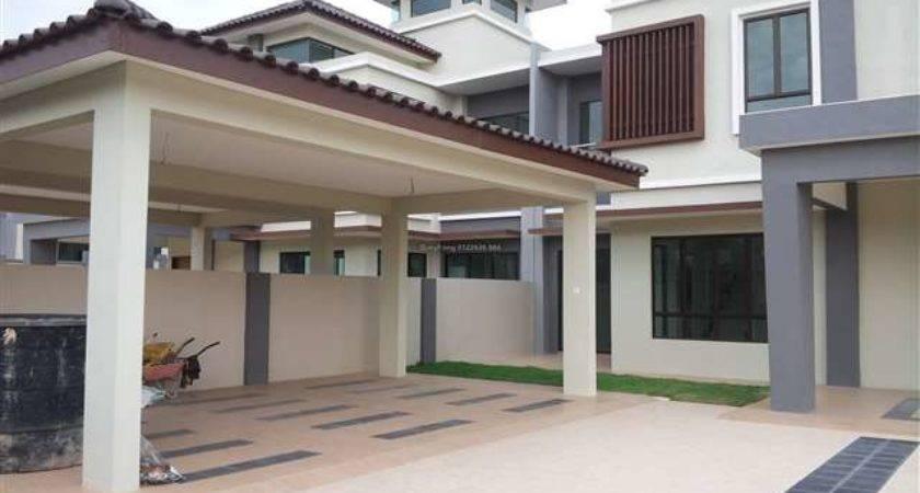 Car Porch Tiles Malaysia Joy Studio Design